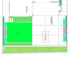Backyard Plan I U0027ve Got The Backyard Blues And Browns Design Milk