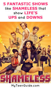 5 fantastic shows like shameless that show life u0027s ups and downs