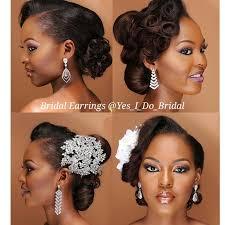 nigeria wedding hair style 22 best wedding hairstyles images on pinterest hair dos bridal