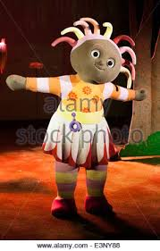 upsy daisy dancing night garden character characters