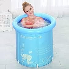 si e baignoire adulte tinksky baignoire pliante pour adulte baignoire gonflable en