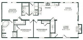 nobby design ideas 2 bedroom double wide mobile home floor plans