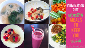 elimination diet recipes simple recipes to keep you sane u2022 the
