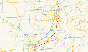 Map Of Austin Texas State Highway 130 Wikipedia
