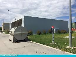 capannoni mobili usati 17 best capannoni copritutto in pvc images on