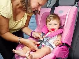 reglementation siege auto enfant sécurité en voiture i size la nouvelle règlementation européenne