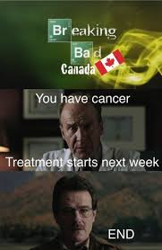 Hank Meme Breaking Bad - why breaking bad canada is a ludicrous meme quotulatiousness