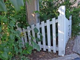 61 best small garden fence ideas images on pinterest yard