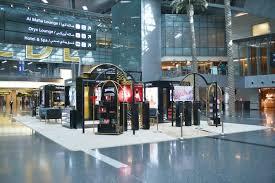 l oreal siege social l oréal travel retail unveils luxury multi brand podium at hamad