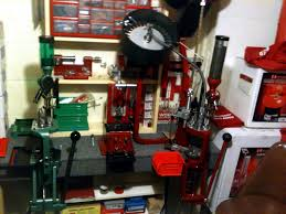 let u0027s see your reloading bench page 6