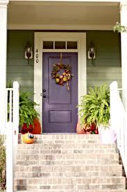 Exterior Door Color Combinations Fascinating House Front Door Color Ideas Exterior Ideas 3d