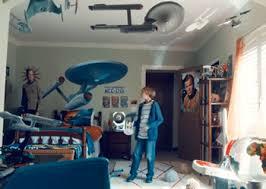 star trek bedroom where no man has gone before savage on wheels
