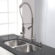 Kohler Commercial Kitchen Faucets Kitchen Kitchen Sink Faucets With Fresh Kohler Kitchen Sink