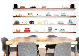home interior inc dining room shelves ideas floating shelf ideas home interiors and