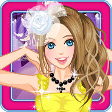 kids dress up games android apps on google play