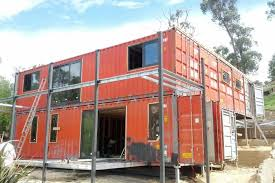 shipping container house great cargo container house plans