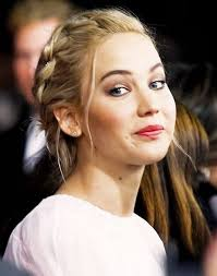 hambre hairstyles 2017 jennifer lawrence hairstyles natural braided hair do