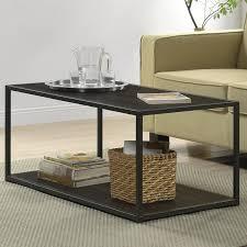Zipcode Design Console Table Zipcode Design Claudette Industrial Coffee Table U0026 Reviews Wayfair