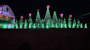 musical lights led tree lightsmusical