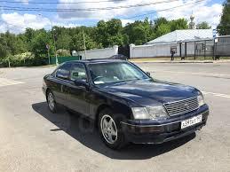 toyota celsior купить автомобиль toyota celsior 96 в москве синий 4л с