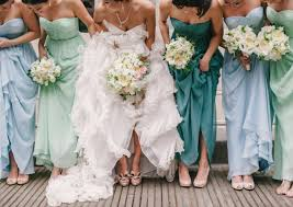different dress same color enchanted bridal and tuxedo