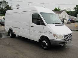 used dodge sprinter cargo vans for sale sell used dodge sprinter 3500 cargo wheelbase dual