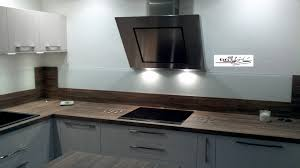 credence stratifié cuisine photos de cuisines réalisées sur mesures et installées sur nancy