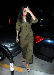 rihanna jumpsuit jumpsuit styling tips according to rihanna kendall hailey