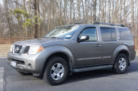 nissan pathfinder 2014 youtube 2006 nissan pathfinder for sale 4x4 cd 3 row seat youtube