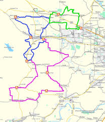 Hillsboro Oregon Map by The Nakagawa West Website Tour De Cure For Diabetes