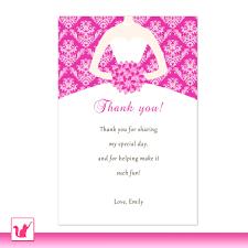 congratulations bridal shower thank you card beautiful cheap baby shower thank you cards baby