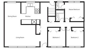 bungalow floor plan 1950s bungalow floor plan christmas ideas the latest