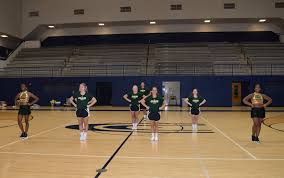 Golden Girls House Uab Golden Girls Cheerleaders Host Cheer Camp For Clay Youth