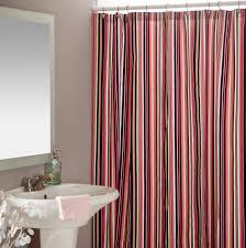 Paris Fabric Shower Curtain by Bathroom Cheap Fabric Shower Curtains Walmart Shower Curtains