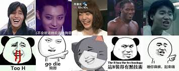 Chinese Meme Face - a field guide to china s most indispensible meme motherboard