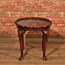 pie crust end table victorian pie crust coffee table c 1900 london fine antiques
