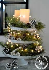 Elegant Christmas Cake Decorating Ideas by 25 Best Cake Stand Decor Ideas On Pinterest Guest Bath