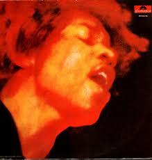 Radio One Jimi Jimi Hendrix Experience Electric Ladyland Pt 1 Mitch Mitchell