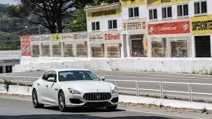 maserati sport car 2017 2017 maserati quattroporte review