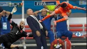 Tim Howard Memes - image 788541 things tim howard could save know your meme