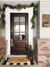 front door ideas 37 best farmhouse front door ideas and designs for 2018