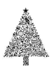 the 25 best black christmas trees ideas on pinterest black