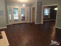 Vinyl Plank Wood Flooring Luxury Vinyl Plank Wood Flooring Whole House Makeover Why We