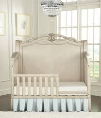 kingsley wessex toddler bed in seashell kingsley crib nursery