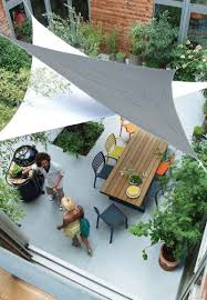 Shade Ideas For Backyard Exceptional Shade Solutions For Outdoor Rooms