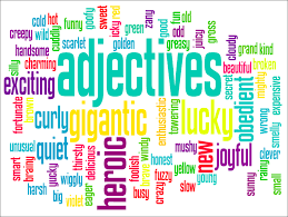 adjectives for thanksgiving adjectives comparative and superlative lessons tes teach