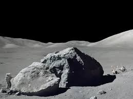 Is The American Flag Still Standing On The Moon Apollo 17 Photos Spotlight Last Moonwalkers