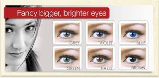 product discount colored special effect contact lenses
