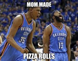 Pizza Rolls Meme - mom made pizza rolls totino s pizza rolls know your meme