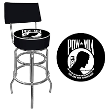 Bar Stools Ikea Buy Chintaly by Pow Padded Bar Stool With Back Home Gun Room Pinterest